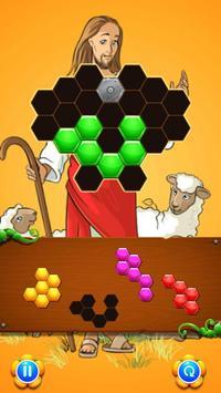Best Puzzle Games Jesus Christ screenshot 2