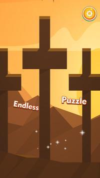 Bible Games Bubble Shooter screenshot 1