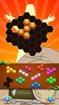 Block Hexa Jesus Resurrection apk screenshot