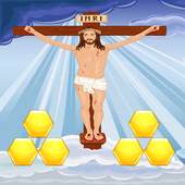 Block Hexa Puzzle Jesus Resurrection icon
