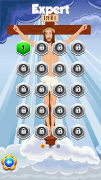 Block Hexa Puzzle Jesus Resurrection screenshot 2
