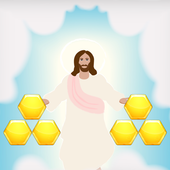 Free Online Puzzle Games Jesus Resurrection icon