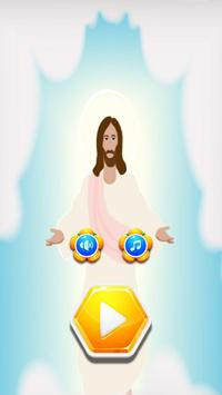 Free Online Puzzle Games Jesus Resurrection poster