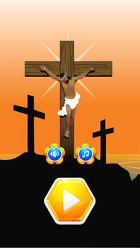 Free Jesus Puzzle Games for Adults poster