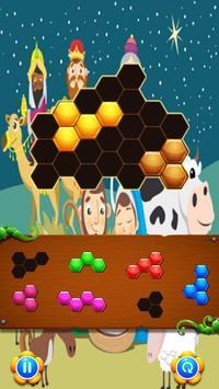 Fun Puzzle Games Jesus Christ apk screenshot