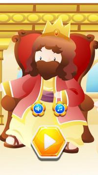 Games Puzzle Games Jesus Christ poster