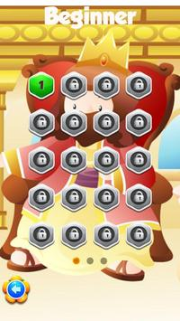 Games Puzzle Games Jesus Christ screenshot 2