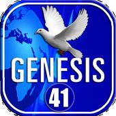 Genesis 41 icon