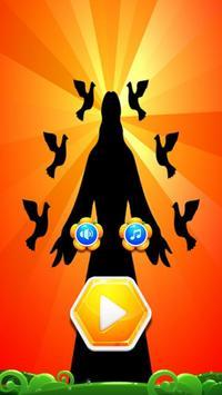 Gospel of Jesus Hexa poster