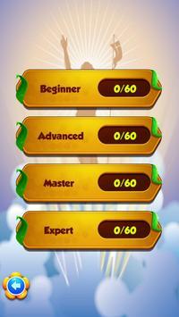 Hexa Block Game Jesus Resurrection apk screenshot