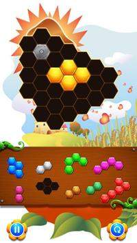 Hexa Puzzle Jesus Christ screenshot 2