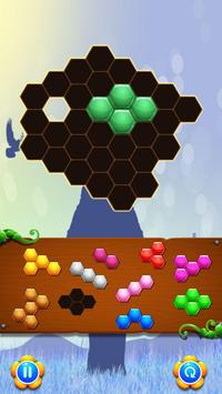 Hexa Puzzle Jesus Resurrection apk screenshot