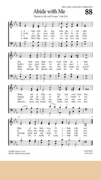 Hymnal Abide With Me for Android - APK Download