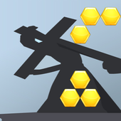 Jesus Death Hexa icon