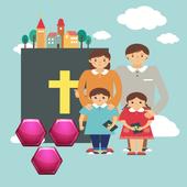 Jesus Facts Hexa icon