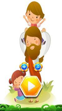 Life of Christ Hexa poster