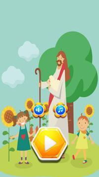 Life of Jesus Christ Hexa poster