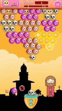7 Pillars of Wisdom Bubble Break poster