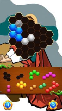 Puzzel App Jesus Christ screenshot 2