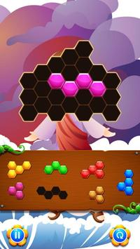 Puzzle Games For Kids Jesus Christ apk screenshot