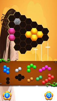 Puzzle Games Jesus On The Cross screenshot 3