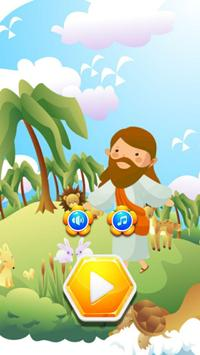 Puzzles Games Free Jesus Christ poster