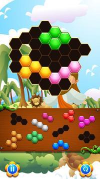 Puzzles Games Free Jesus Christ apk screenshot