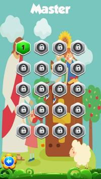 Teachings of Jesus Christ Hexa apk screenshot