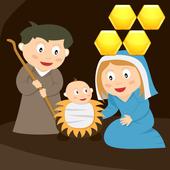 The Life of Jesus Hexa icon