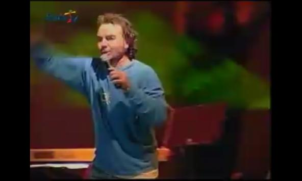 JesusTv Guatemala screenshot 3