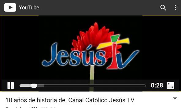JesusTv Guatemala apk screenshot