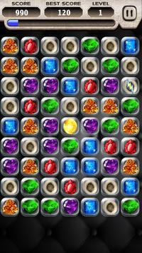 Jewel Modern Adventures apk screenshot
