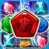 Jewel Pop Puzzle Game icon