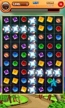 Jewel Pop Puzzle Game screenshot 1