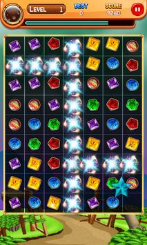 Jewel Pop Puzzle Game screenshot 4