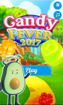 Candy Fever 2018 - Match 3 poster