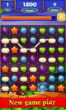 Fruit Splash Break screenshot 1