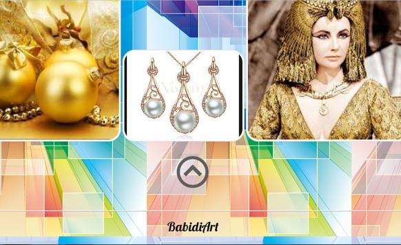 Jewelery design screenshot 2