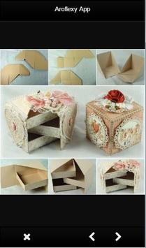 DIY Jewelry Box Ideas screenshot 1