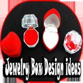 Jewelry Box Design icon