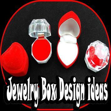 Jewelry Box Design poster