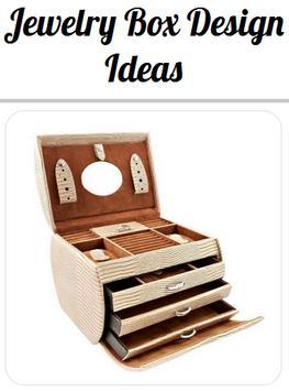 Jewelry Box Design screenshot 1