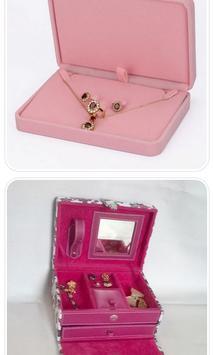 Jewelry Box Design screenshot 2