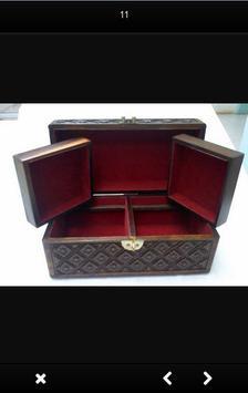 Jewelry Box Design screenshot 5