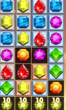 Jewels Pop screenshot 1