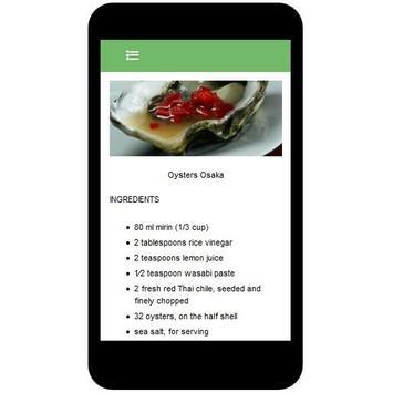 Jewish Recipes screenshot 3
