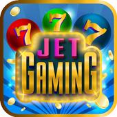 Jet Gaming icon