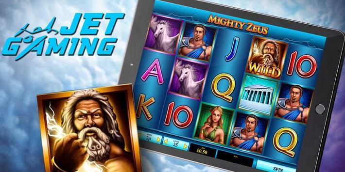 Jet Gaming screenshot 1