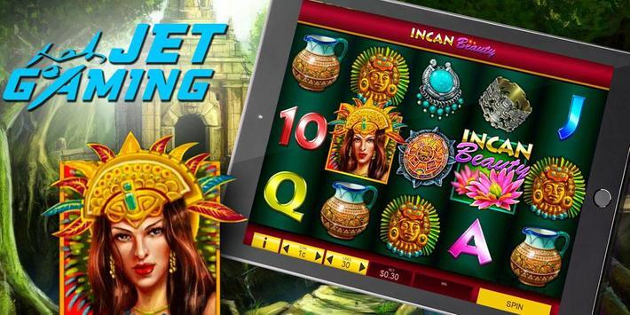 Jet Gaming screenshot 2