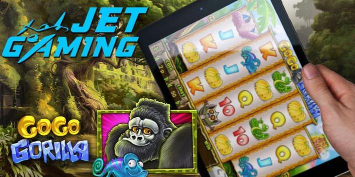 Jet Gaming screenshot 7